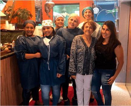 equipe-clinica-odontologica-ede